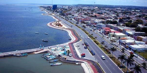 Promessa en Campeche
