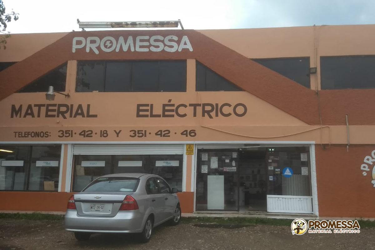 Promessa Villa