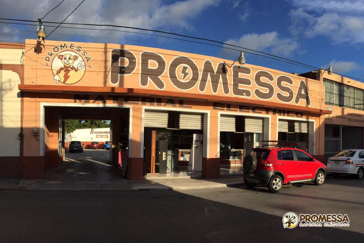 Promessa 58