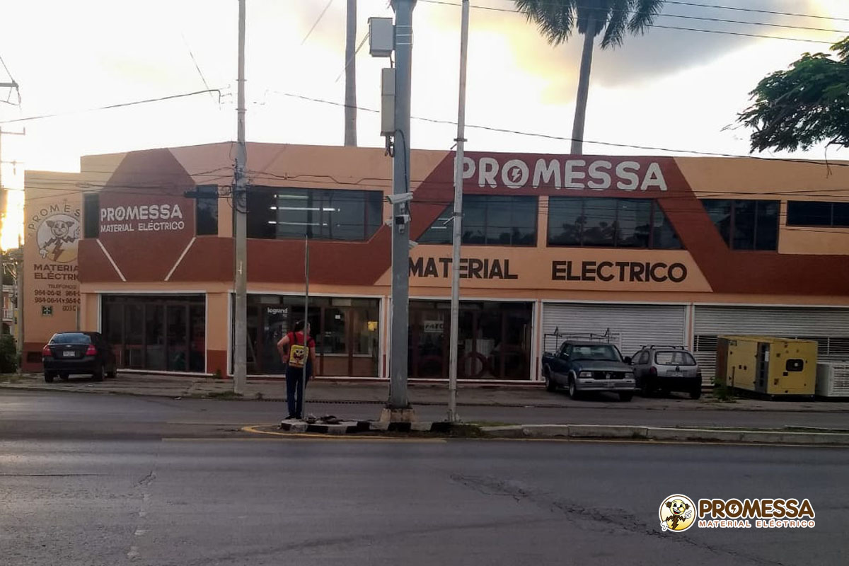 Promessa Itzaes