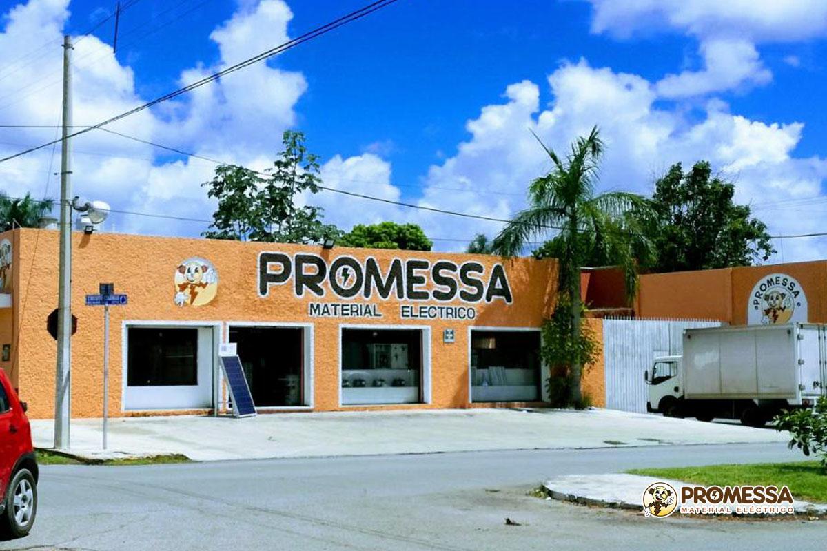 Promessa Norte
